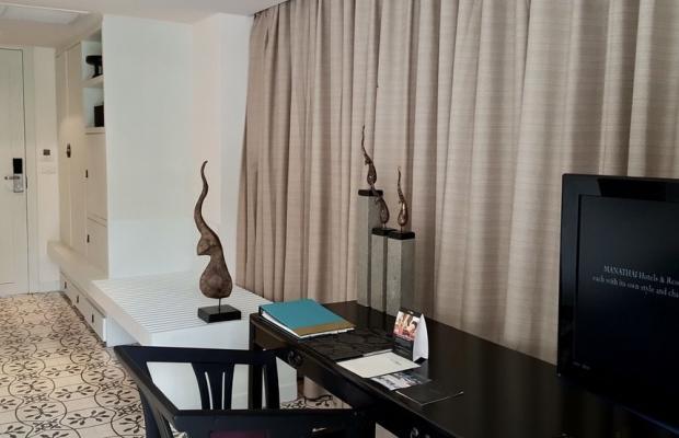 фотографии Manathai Surin Phuket (ex. Manathai Hotel & Resort) изображение №8