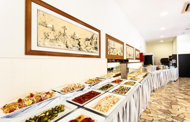 фотографии отеля New Hotel Chiari изображение №27