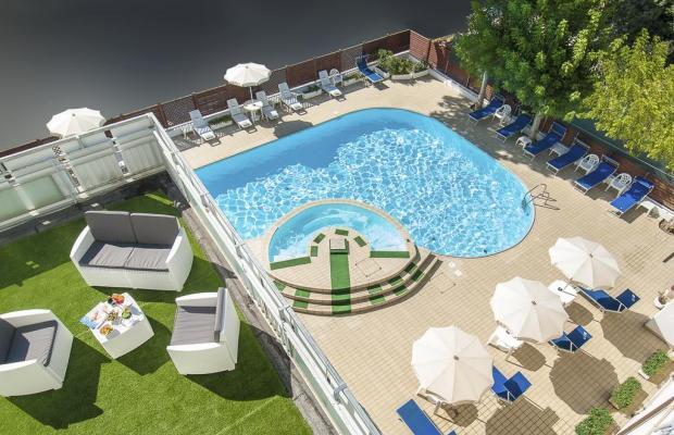 фотографии отеля New Hotel Chiari изображение №11