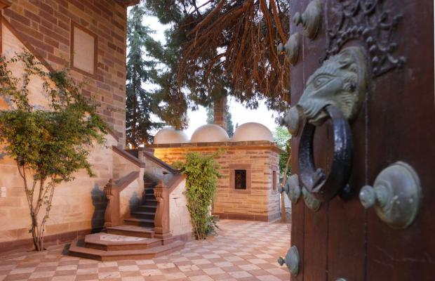 фотографии отеля Argentikon Luxury Suites изображение №39