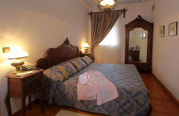фото отеля Argentikon Luxury Suites изображение №9