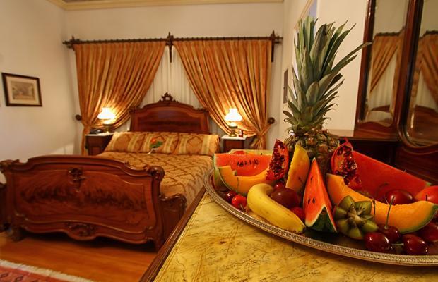 фотографии Argentikon Luxury Suites изображение №4
