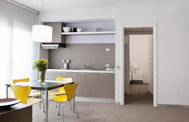 фотографии отеля Zambala Luxury Residence изображение №23