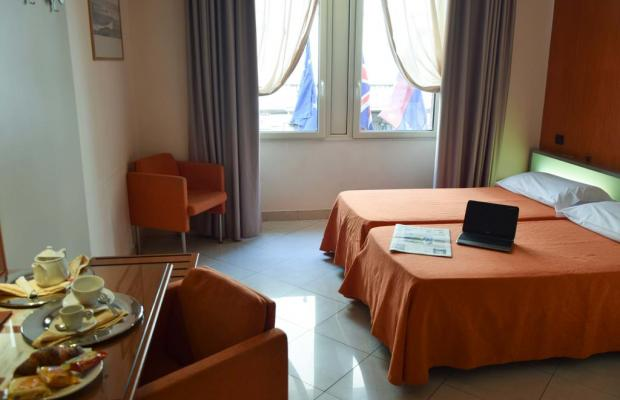 фото Hotel del Corso изображение №14