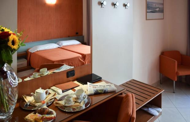 фото отеля Hotel del Corso изображение №9