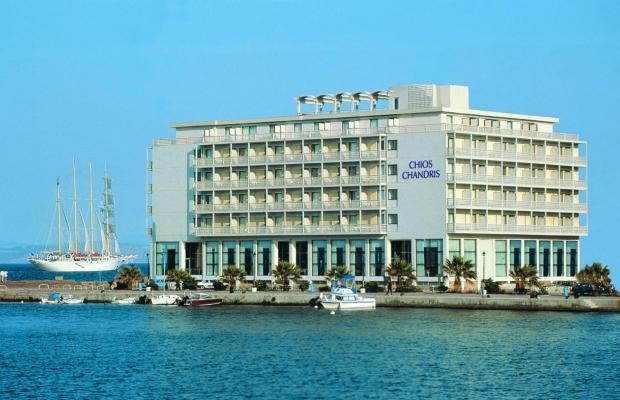 фото отеля Chios Chandris Hotel изображение №1