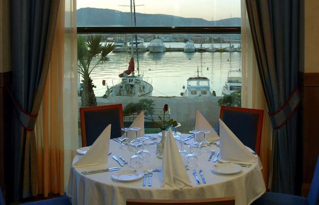 фото отеля Chios Chandris Hotel изображение №13