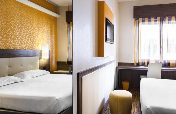 фотографии отеля Hotel des Etrangers изображение №27