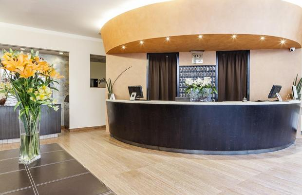 фотографии отеля Hotel des Etrangers изображение №7