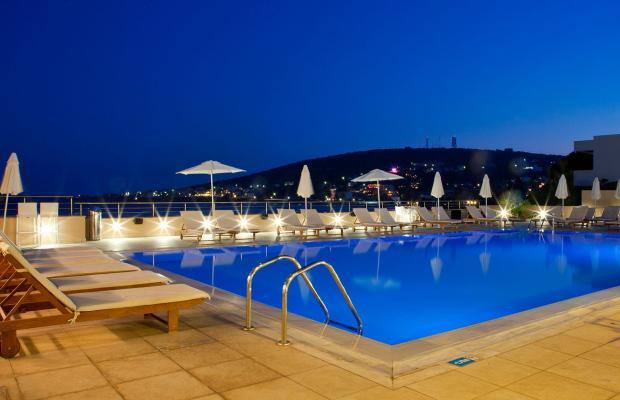 фотографии отеля Erytha Hotel & Resort изображение №39