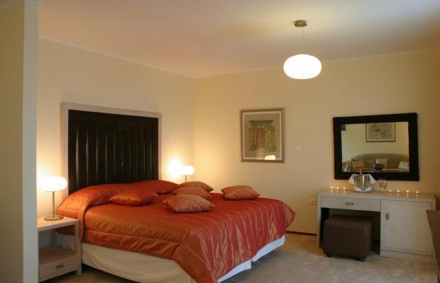фотографии Erytha Hotel & Resort изображение №32