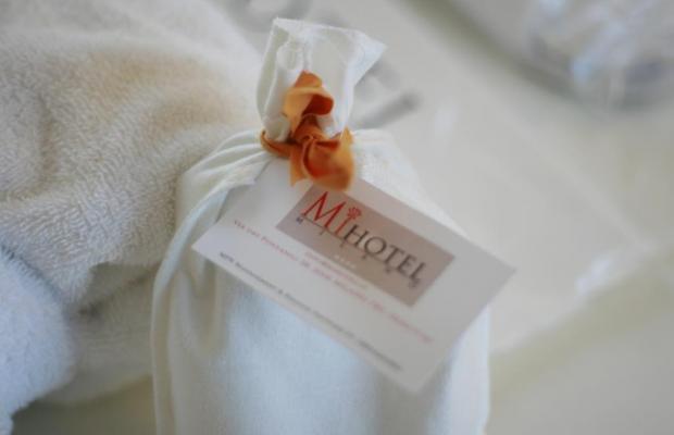 фотографии отеля MiHotel изображение №39