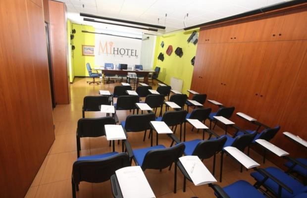 фотографии отеля MiHotel изображение №15