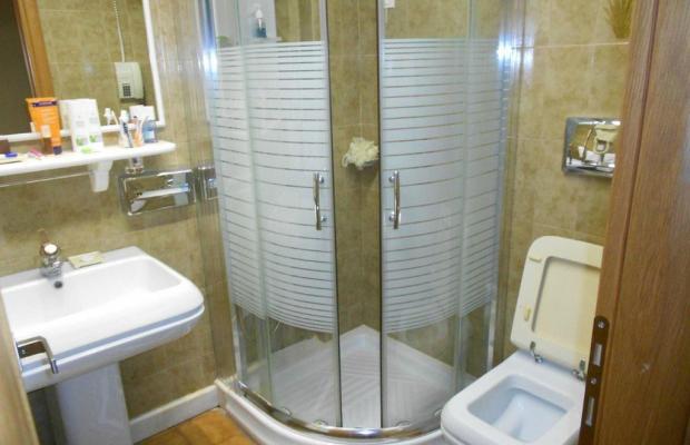 фотографии отеля Egnatia City Hotel & Spa изображение №23