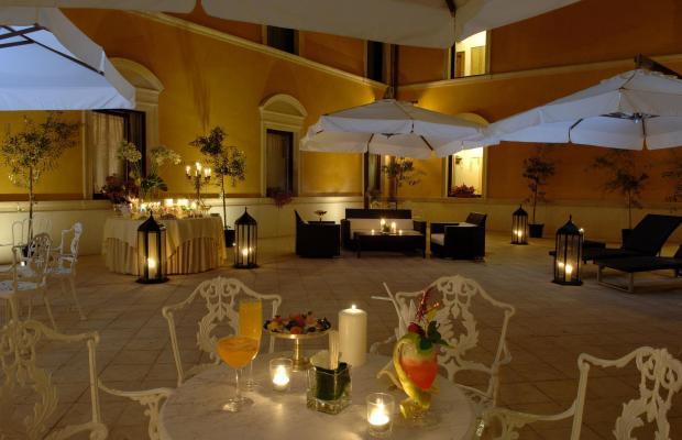 фото Due Torri (ex. Due Torri Hotel Baglioni) изображение №22
