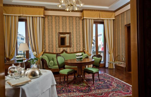 фото отеля Due Torri (ex. Due Torri Hotel Baglioni) изображение №17