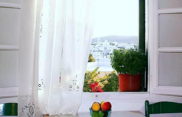 фото отеля Georgios Studios изображение №9