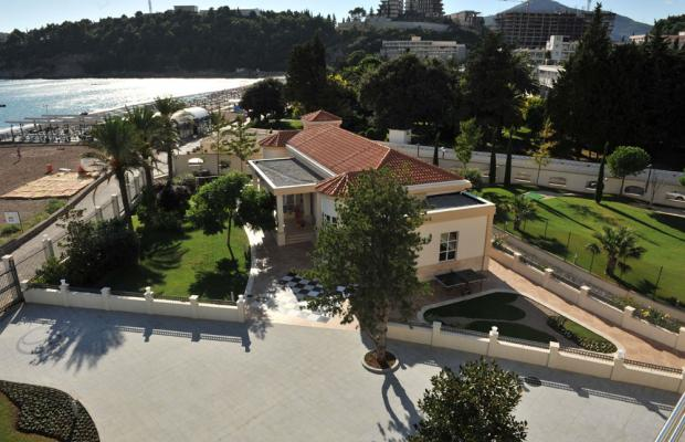 фотографии отеля Splendid Conference & Spa Resort изображение №19