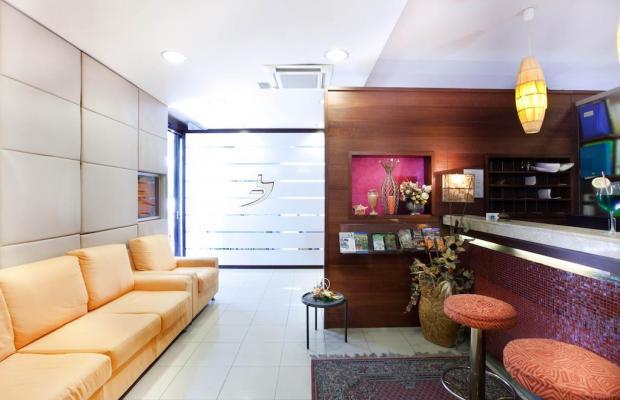 фото отеля Hotel La Sfinge изображение №9