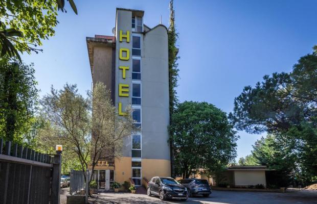 фотографии отеля Hotel Real изображение №7
