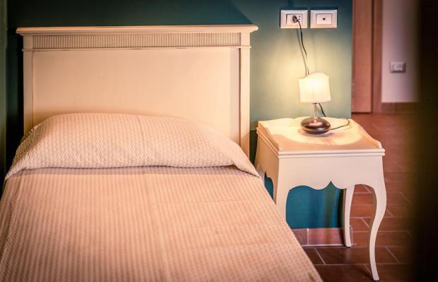 фото отеля Agriturismo Corte Moranda изображение №25