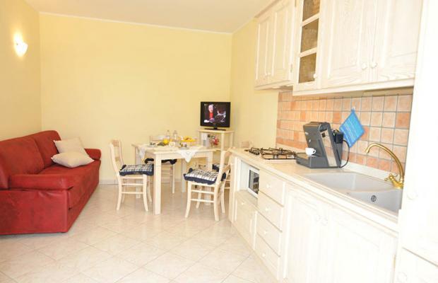 фото отеля Residenza La Ricciolina изображение №29