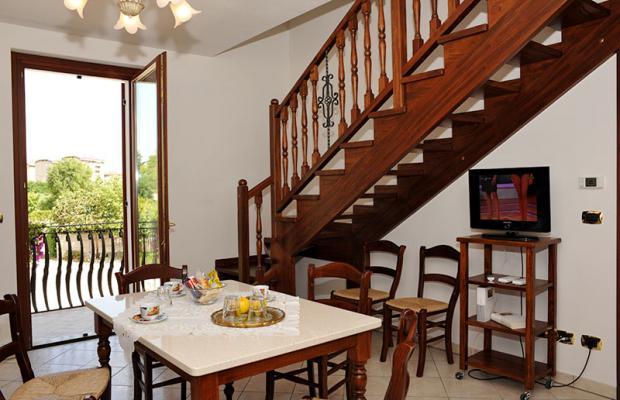 фото отеля Residenza La Ricciolina изображение №9