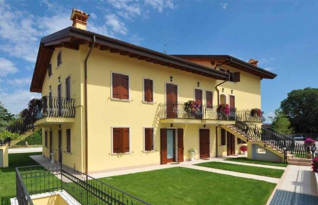 фото отеля Residenza La Ricciolina изображение №1