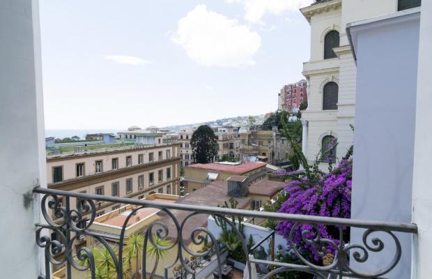 фото отеля Villa Margherita изображение №5