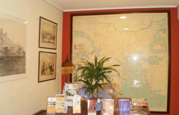фотографии отеля Nefeli изображение №11