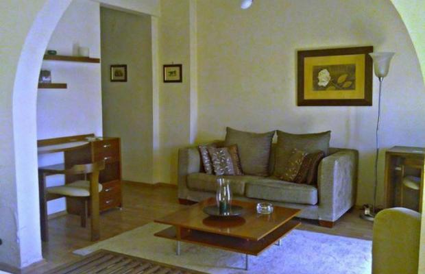 фотографии отеля Philoxenia изображение №23