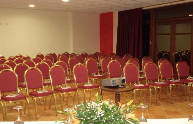 фото отеля Alpen House Hotel & Suites изображение №17