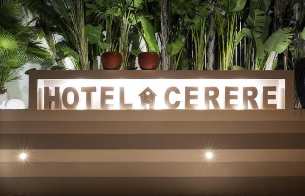 фото отеля Residence Cerere изображение №21