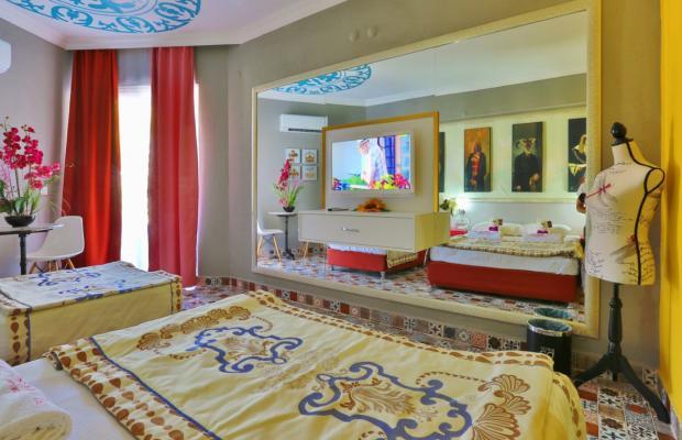 фото отеля Club Hotel Anjeliq (ex. Anjeliq Resort & Spa) изображение №9