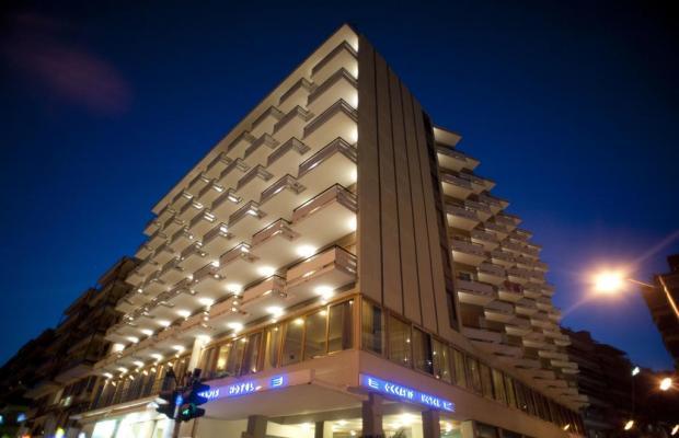 фотографии отеля Oceanis изображение №19