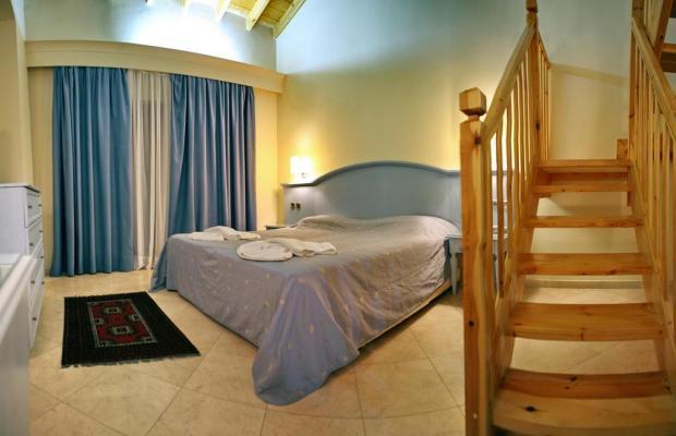 фото отеля Viva Mare Hotel & Spa (ex. Alkaios Hotel) изображение №25