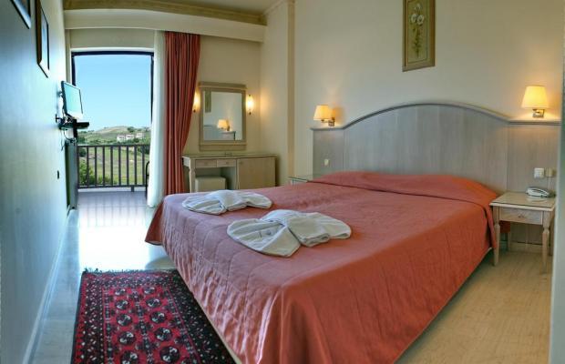 фотографии отеля Viva Mare Hotel & Spa (ex. Alkaios Hotel) изображение №23