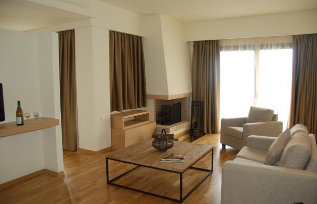 фото Domotel Anemolia Mountain Resort (ex. Anemolia Resort & Conference; Anemolia Best Western) изображение №2