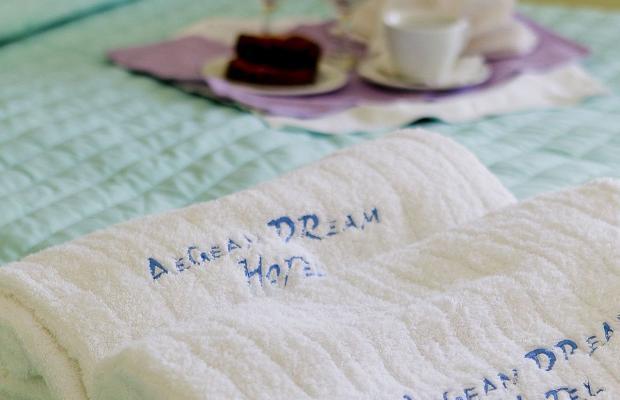 фотографии Fegoudakis Aegean Dream Hotel изображение №24