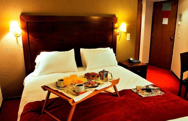 фотографии отеля Arahova Inn изображение №35