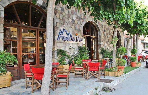 фотографии Arahova Inn изображение №12