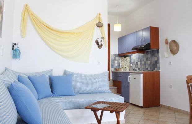 фото Mirabeli Suites изображение №22
