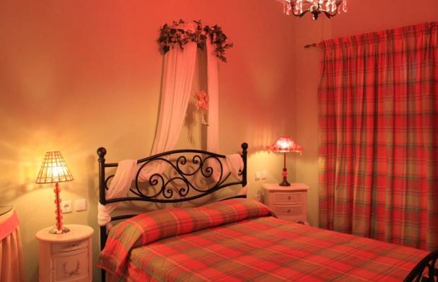фотографии Mirabeli Suites изображение №16