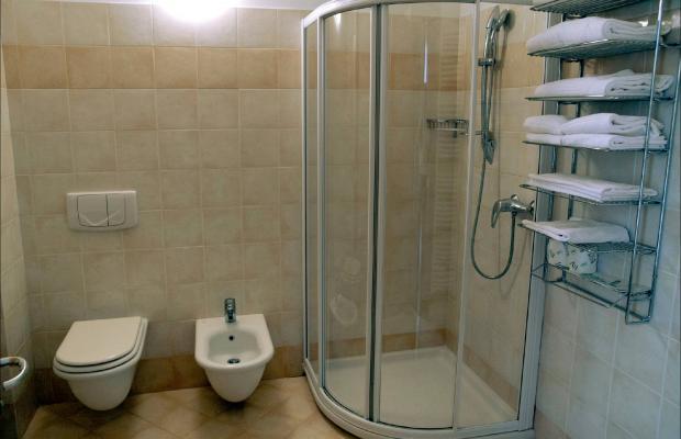 фотографии отеля International Hotel изображение №19