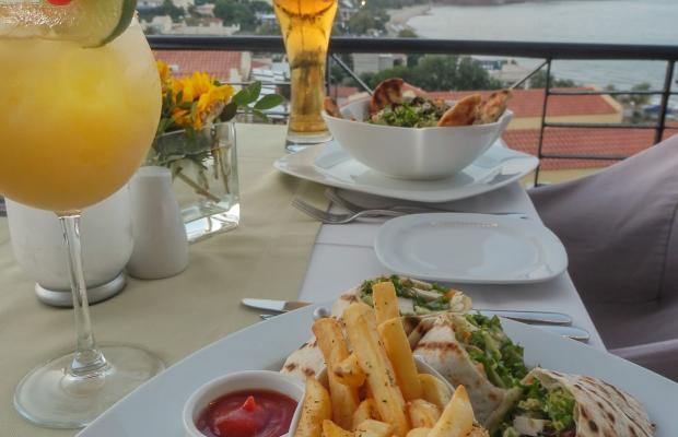 фото Fegoudakis Sea View Resorts & Spa изображение №26