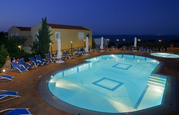 фотографии Fegoudakis Sea View Resorts & Spa изображение №12