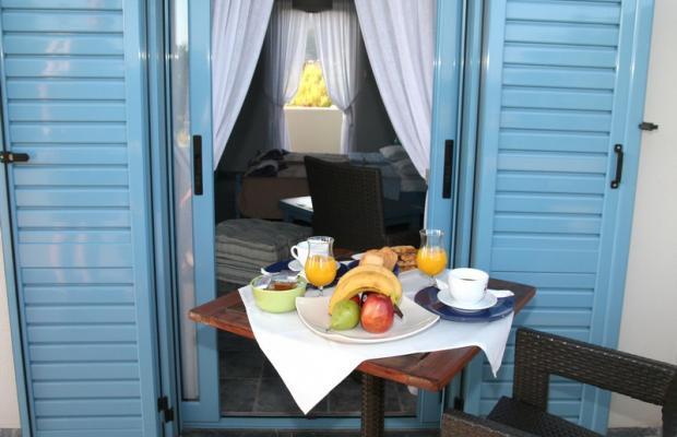 фотографии отеля Anemomylos Bungalows изображение №11