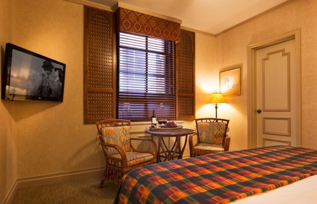 фотографии отеля Casablanca Hotel by Library Hotel Collection изображение №15