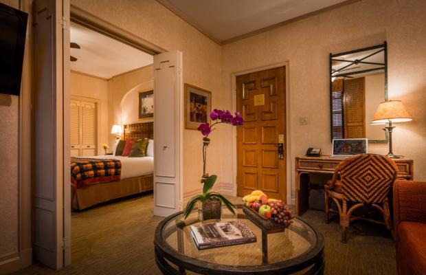 фотографии отеля Casablanca Hotel by Library Hotel Collection изображение №11
