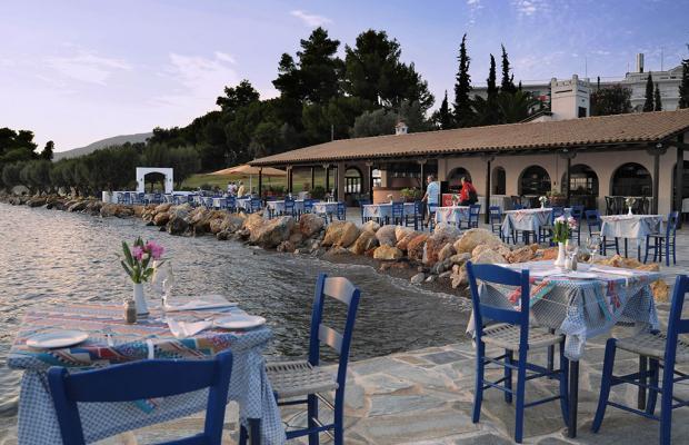 фото отеля Holidays in Evia изображение №13